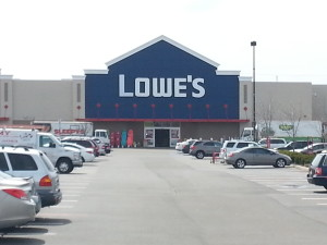 Lowe's Manahawkin Stafford Square Mal