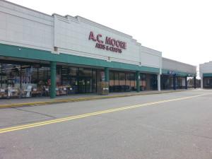 A. C. Moore - Stafford Square Mall