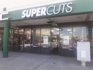 Manahawkin SuperCuts Hair