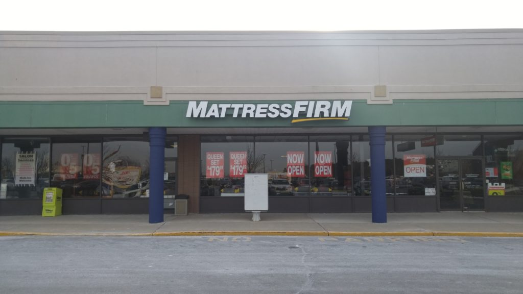 Mattress Firm of Manahawkin