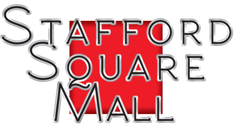 Stafford Square Mall